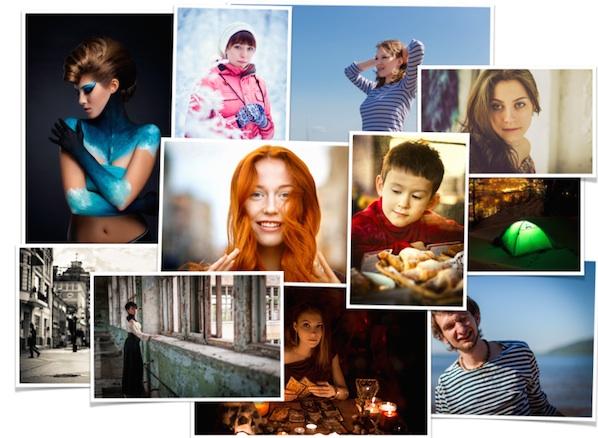 Бездонный источник идей для фотографа